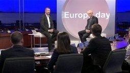 """Herman Van Rompuy: """"The EU will never become the United States of Europe"""" 