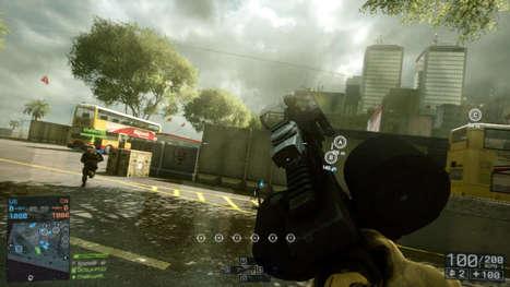 Battlefield 4: Dragon's Teeth Brings Infantry-Focused Combat and Re-Levolution - Preview | - Battlefield4 - | Scoop.it