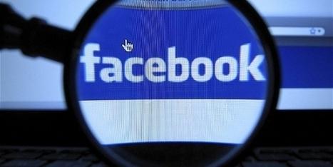 Pourquoi Isover n'a-t-elle pas ouvert une page Facebook ? | Social Media Curation par Mon-Habitat-Web.com | Scoop.it