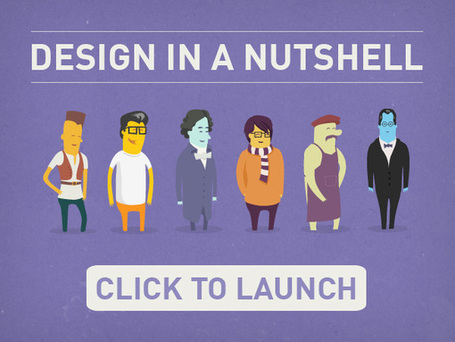 Design in a nutshell - OpenLearn - Open University | An odd mix of stuff | Scoop.it