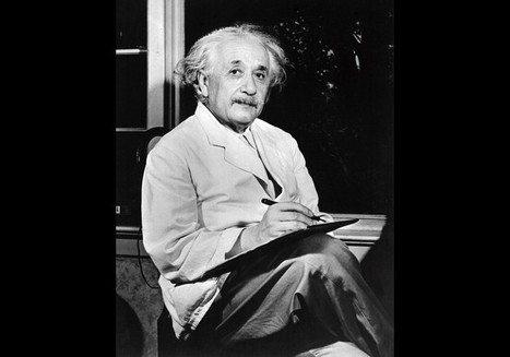 World's Most Famous Introverts | Life @ Work | Scoop.it