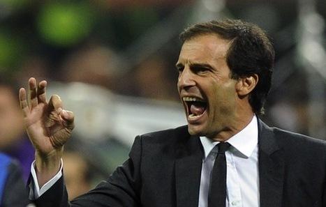 Allegri non digerisce le accuse di Seedorf: alta tensione tra il Conte Max e l'olandese   Milanista X Sempre   Scoop.it
