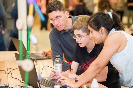 Changing the Way Children Learn to Code – Scratch Foundation Blog – Medium | The DigiTeacher | Scoop.it