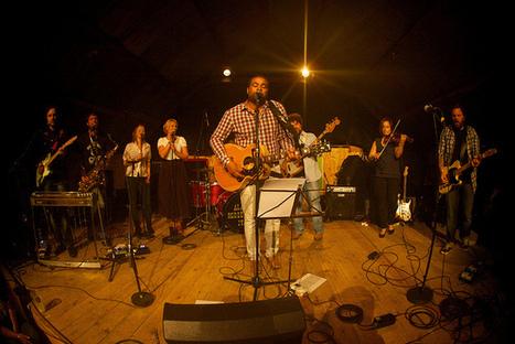 Olav Larsen & The Alabama Rodeo Stars - Memory Lane (2013) | Berekvam | Scoop.it
