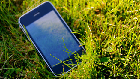These Dumb Insurance Claims For Lost Cell Phones are Hilarious | Google Trends 2013 | Scoop.it