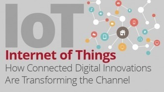 IoT Past and Present: The History of IoT, and Where It's Headed Today | IoT Electronics News | Scoop.it