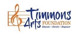 Timmons Arts Foundation celebrates opening of summer youth camp - KATV | Student Artists | Scoop.it