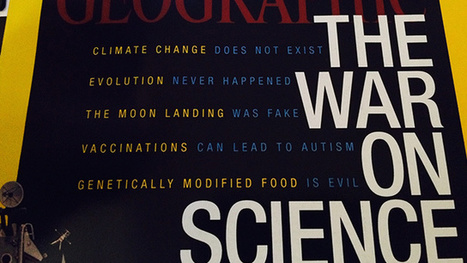 'SOLD-OUT #PROTEST National Geographic is Now the PROPAGANDA ARM of monsanto maker of DEADLY Gmos glycophate etc , Bigpharma pushing their DEADLY VACCINES containing DEADLY Mercury , GMOs, etc' | News You Can Use - NO PINKSLIME | Scoop.it