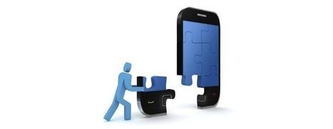 Puzzle Unique Smartphones | Tech and Facts | Scoop.it