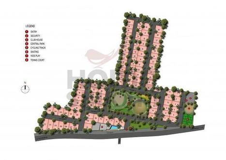 Pushpam Woods Lush living at sarjapur Pushpam Realty Group | Property Projects in India | Scoop.it