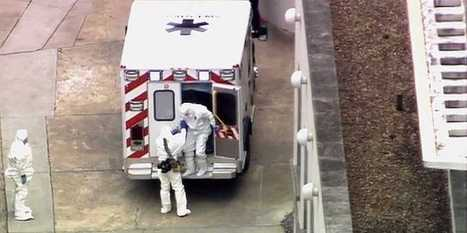 Here's Everything We Know About The 'Secret Serum' Used To Treat An American With Ebola | Sustain Our Earth | Scoop.it