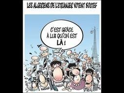 La caricature, c'est la liberté ! | Dessinateurs de presse | Scoop.it