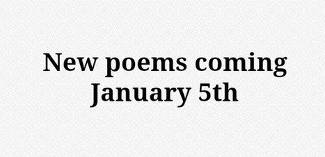 And Other Poems: The most read poems of 2015 including Victoria Kennefick | The Irish Literary Times | Scoop.it