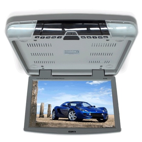 The 5 Essential Items You'll Need to Get the Most out of Your Roof Mount DVD Player | Roof Mount DVD Player: HIgh Definition and Crystal-Clear Pictures | Scoop.it