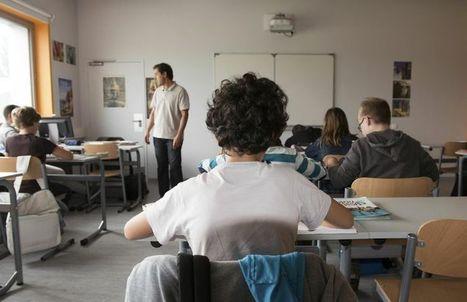 Les profs sont branchés et ne se marient plus entre eux | Le Grand Paris | Scoop.it