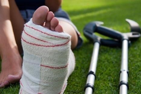 The Genetics of Being Injury-Prone | Thorax Weekly | Scoop.it
