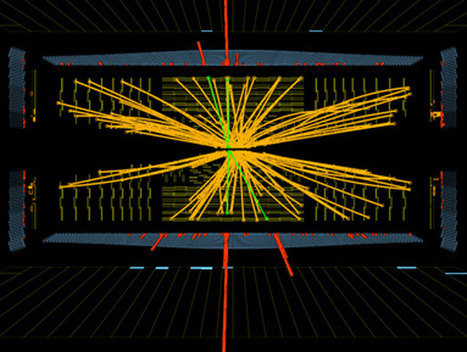 CERN physicists now pretty sure they've found Higgs boson | FutureChronicles | Scoop.it
