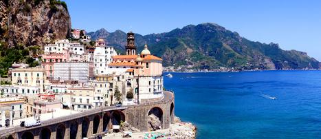 Voyage Italie : Autotour Balcons sur la Méditerrané | Voyages sur mesure | Scoop.it