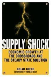 """Supply Shock: Economic Growth at the Crossroads and the Steady State Solution   """"3e""""   Energy - Ecology - Economy   Scoop.it"""