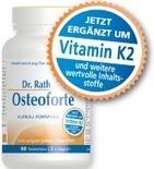 Knochenalterung durch Vitamin-D-Mangel? | Dr Rath | Scoop.it