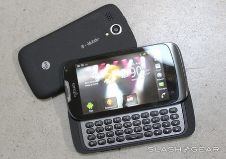 T-Mobile myTouch and myTouch Q Review | MobileIT | Scoop.it