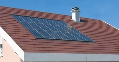 Panneaux photovoltaïques : conseils pour éviter tout problème au niveau de la toiture | Malfaçon construction | Scoop.it