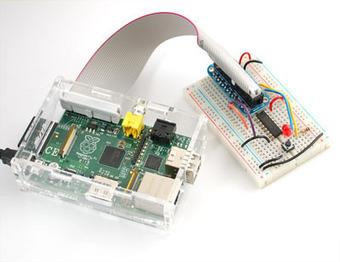 Adafruit Pi Cobbler Breakout Kit for Raspberry Pi ID: 914 | Raspberry Pi | Scoop.it