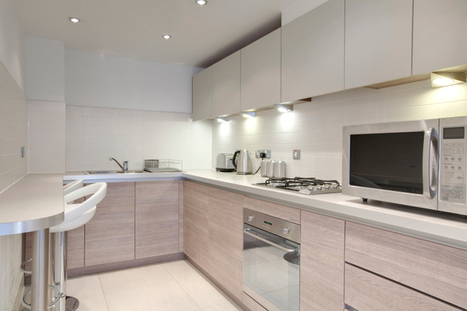 Recessed Lighting in the Kitchen | Remodeling services | Scoop.it