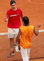 Gasquet Recalls Teen Battle With 'Fighter' Nadal   watch live tennis   Scoop.it