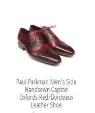 Top 5 designed Professional footwear for Men: Stacy Adams or Paul Parkman | shoes online shop | Scoop.it