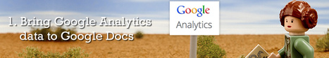 SEO Dashboard in Google Docs with Google Analytics and SEOmoz Mozscape   Content Strategy  Brand Development  Organic SEO   Scoop.it