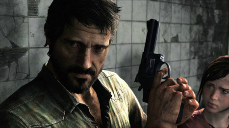 Naughty Dog Aims to 'Change the F***ing [Gaming] Industry' with The Last of Us | Transmedia: Storytelling for the Digital Age | Scoop.it