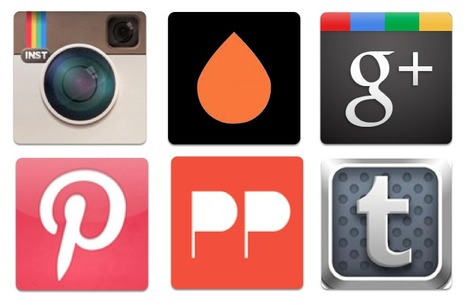 Social media fatigue -whats your strategy ? | Social Media Strategist | Scoop.it