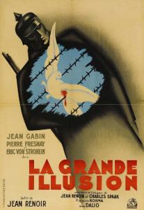 Analyse filmique et historique de La Grande illusion de Jean Renoir   La Grande Guerre   Scoop.it