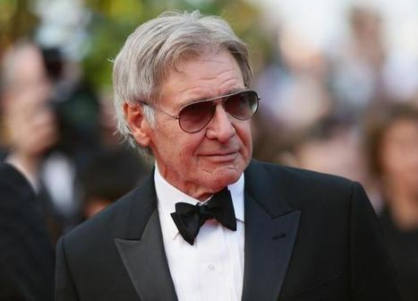 'Star Wars: The Force Awakens' Star Harrison Ford Comments On Why Luke ... - International Business Times | Comic Book Trends | Scoop.it