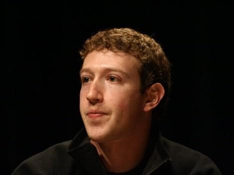 Mieux comprendre l'introduction en bourse de Facebook | Web Marketing Magazine | Scoop.it