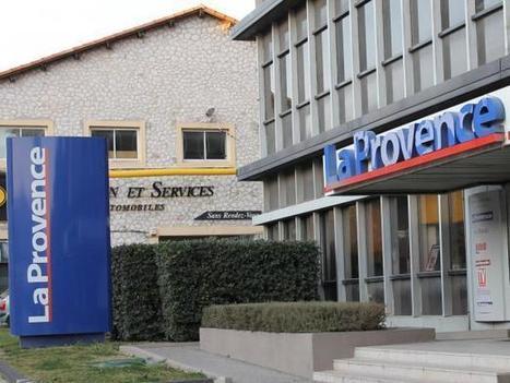 Les actions de Bernard Tapie dans La Provence bientôt saisies ? | Infodoc, Veille et e-reputation | Scoop.it