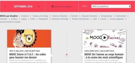 Sup-Numérique. Portail dédié au numérique dans l'enseignement supérieur – Les Outils Tice   Office Online est désormais disponible sur le Chrome Web Store   Scoop.it