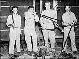 Los pilotos derribados que salvaron los cortadores de cabezas | Hermético diario | Scoop.it