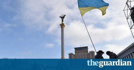 Why Ukraine needs Russia more than ever | Geography Education | Scoop.it