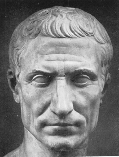Julius Caesar | The Rise of Julius Caesar | Scoop.it