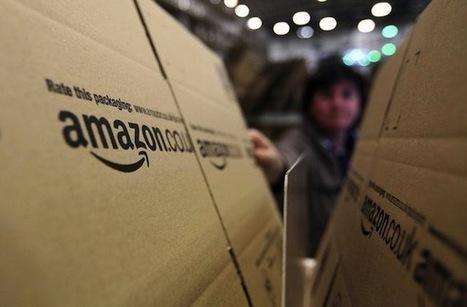 Amazon testerait maintenant son propre service de livraison | FrenchWeb.fr | Breaking new ecommerce | Scoop.it