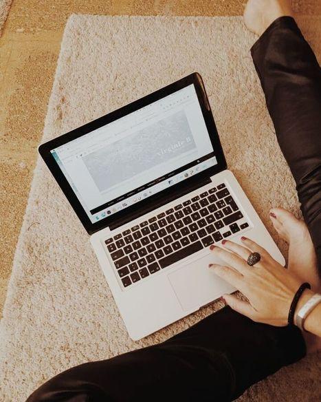 Mais où est passé l'émotion chez les blogueurs ? -  Virginie B le blog lifestyle | Tendance, blog, photo | Scoop.it