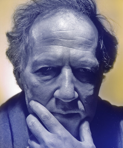 Werner Herzog on Creativity, Self-Reliance, Making a Living of What You Love, and How to Turn Your Ideas Into Reality | GoodStories246 | Scoop.it