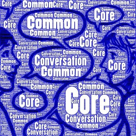 Common Core Conversation