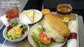 Flying foodies soar as in-flight food ratings rocket | NYL - News YOU Like | Scoop.it