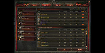 Diablo III Auction House Online Again After Bug Issue | Diablo 3 Strategy and Tips | Scoop.it
