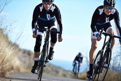 Getting the best position on your road bike – Frame and handlebars (part 1) - BTwin | BTWIN content | Scoop.it