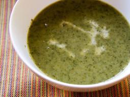 Garlic Scape Soup - Mmm Garlic | Gourmet Garlic | Scoop.it