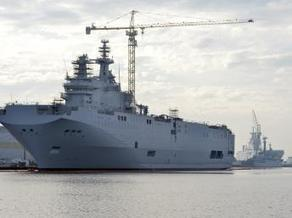 France will reimburse Russia if warships are not delivered: French president | The France News Net - Latest stories | Scoop.it